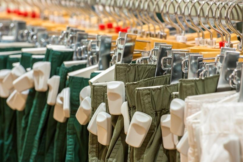 rico y magnífico material seleccionado auténtico auténtico Sensores de seguridad para ropa | Taltix